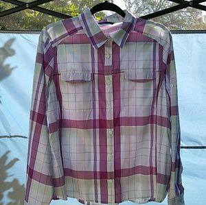 Columbia Women's Outdoor Shirt